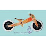 Sticker Flame Voor Wishbonebike