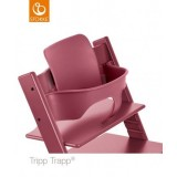 Tripp Trapp Baby Set Heather Pink