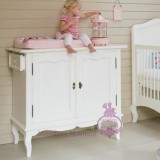 Bambini Commode Wit