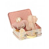 Micro, Suitcase For Girls