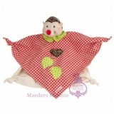 Hedgehog Paul Towel Doll