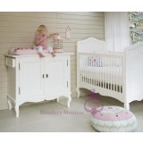 Bambini Baby Bed / Junior Bed Wit