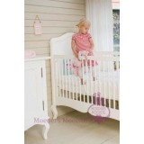 Bambini Baby Bed Wit