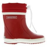 Bergstein Winterboot Red