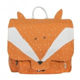 Boekentas Mr Fox