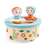 Magnetic Music Box, Baby Melody