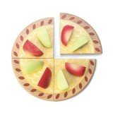 Apple Tart Wooden Play Set