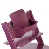 Tripp Trapp Baby Set Plum Purple