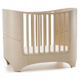 Baby Jr Bed White Wash