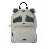 Backpack Mr Raccoon