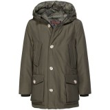 B'S ARCTIC PARKA NF CAMOU