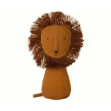 Noah's Friends Lion Rattle