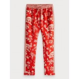 Allover Print Pants