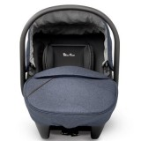 Simplicity Car Seat Midnight Blue