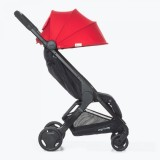 Metro City Compact Stroller Rood