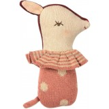 Bambi Rattle Rose