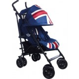 Buggy Mini Union Jack