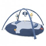 Activity Play Mat With Arches Mrs. Elephant