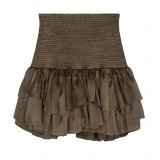 Designer Remix Lauren Short Skirt