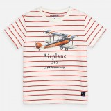 Stripes S/s T-shirt