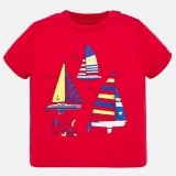 Regata T-shirt S/s