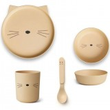 Bamboo Box Set Cat