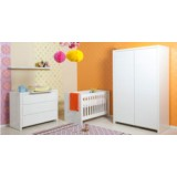Baby Kamer Camille Compleet