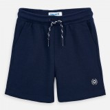 Basic Fleece Shorts