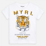 Wildlife T-shirt S/s