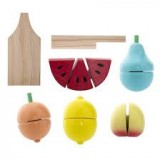 Play Set Fruit