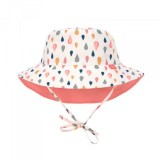 Sun Protection Bucket Hat Drops