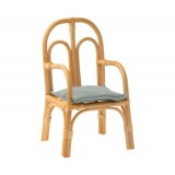 Chair Rattan Medium