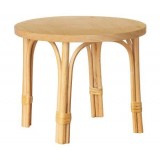 Table Rattan Medium