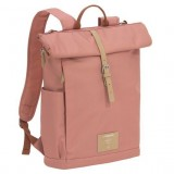 Rolltop Backpack Cinnamon