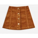 Rylee & Cru Disty Skirt