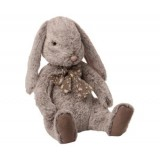 Fluffy Bunny X-Large - Grey