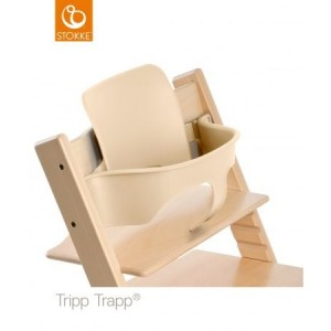 Tripp Trapp Baby Set Naturel